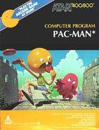 Pacman800