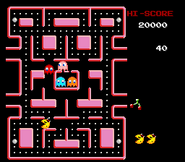 Ms Pac Man Game Pac Man Wiki Fandom Powered By Wikia