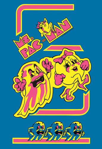 Ms. Pac-Man (game) | Pac-Man Wiki | Fandom on microsoft mobile, disney mobile, basketball mobile, zelda mobile, pokemon mobile, angry birds mobile, games mobile, mickey mouse mobile, space mobile, football mobile, sonic mobile,