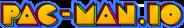 Pacman-io-logo