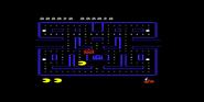 Pac-Man (VIC-20) (VICE v3.0)