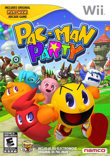 Pac-man-party-box-art