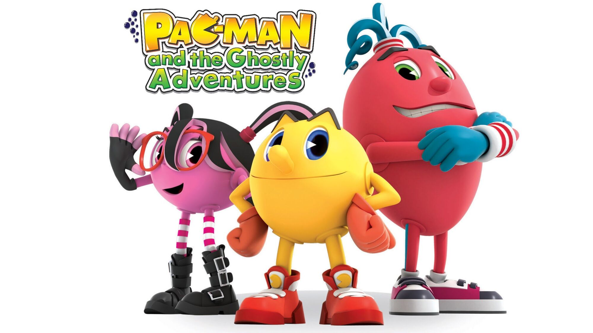 Pac Man And The Ghostly Adventures Episodes Pac Man Wiki