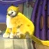 Sour Puss (Pac-Man World)