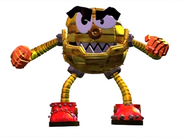 Toc-Man (Pac-Man World)