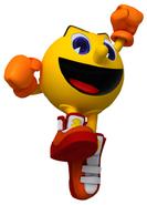 Pacman-galaga-dimensions-pacman-artwork