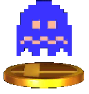 Blauwandler Trophäe