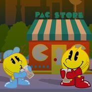 Pacstore-bubble