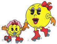 Rollerskates-ms&baby