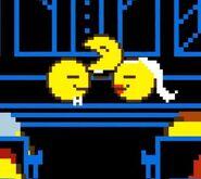 Pac-Man wedding