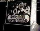 Pacman chompchomp