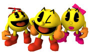 PacmanFamily