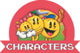 Characterscategory