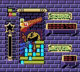 Gamegear pacattack