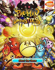 Pacman-monsters-titlescreen