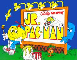 Jrpacman