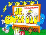 Jr. Pac-Man (game)