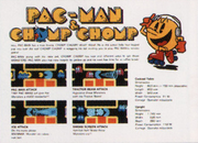 Pac-Man & Chomp-Chomp