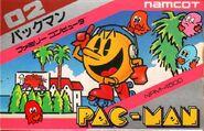 Pacmanfamicom