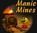 Manic Mines