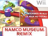 Namco Museum Remix