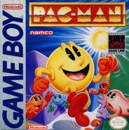 Pacmangameboy