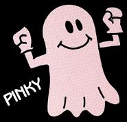 Pinky-pacmania