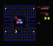 Pac-Man (MSX) (blueMSX 2.8.2)