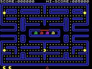 Pac-Man (ZX Spectrum) (Speccy 4.1)