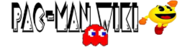 Pacman-wordmark