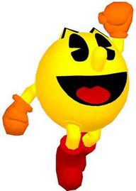 PacmanCharacter
