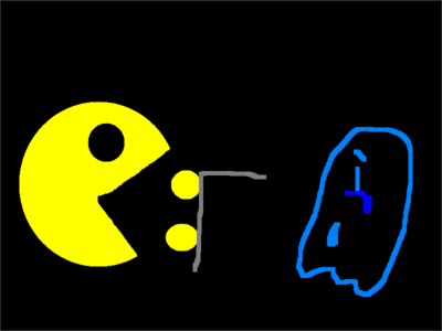 Pac-Man's Revenge