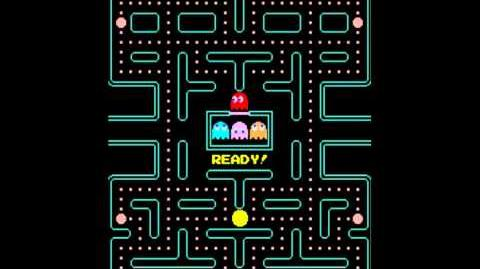 MAME Pacman Plus (with speedup hack) 5 minutes of mayhem