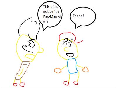 Pac-Warners