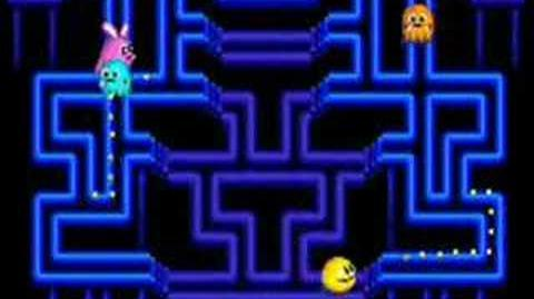 Pac-Man Arrangement Part 1