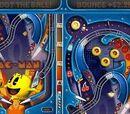 Pac-Man Pinball Advance 2 :Pac-Man vs Road Runner