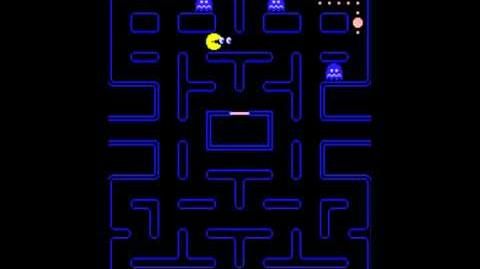 MAME Pacman (with speedup hack) 10 minute challenge. Try