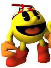 Pacman Jr