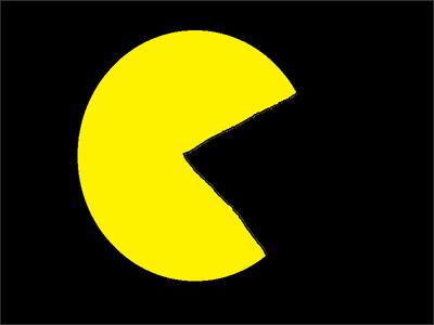 Regular Pac-Man