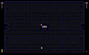 PacMan Wallpaper by jamesrudge