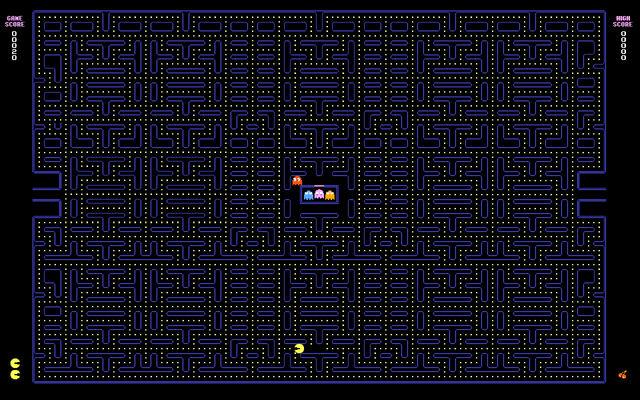 File:PacMan Wallpaper by jamesrudge.jpg