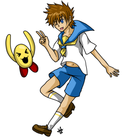 File:Mr toko and human mr toko by pacthesis-d37t87k.png