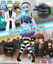 Chrono days