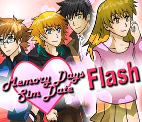 Memory days sim date by pacthesis-d5ay7aj