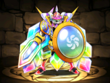 Keeper of Rainbow