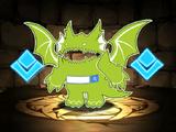 トップ・ドロイドラゴン