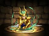 黄金聖闘士・シュラ