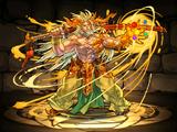 Gleaming Kouryu Emperor, Fagan