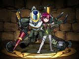 Mari&Eva Provisional Unit-05