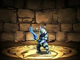 Mystic Ice Knight